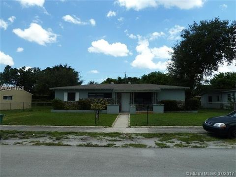 2970 nw 173rd ter miami gardens fl 33056 - Home For Sale In Miami Gardens