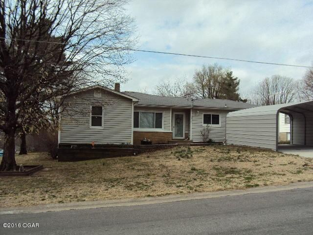 Newton County Missouri Property Records