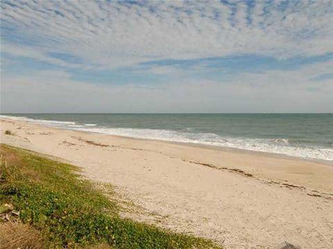 N Sr A1a Hwy, Fort Pierce, FL 34949