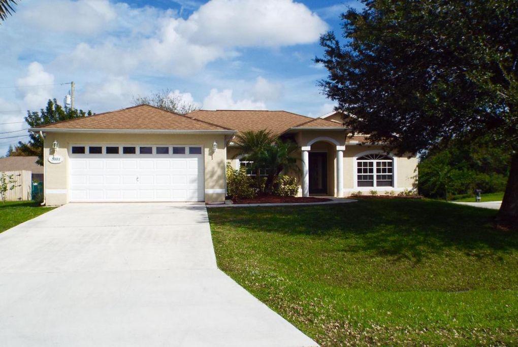3881 SW Kober Rd Port Saint Lucie, FL 34953