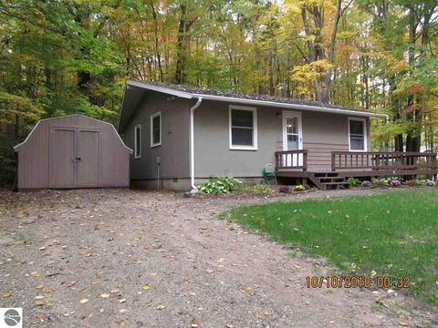 Photo of 195 Forest Trl, Leroy, MI 49655