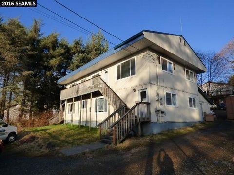 824 Case Ave, Wrangell, AK 99929