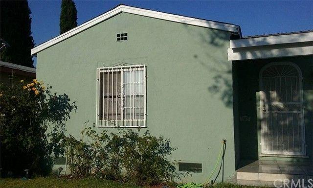 7006 Albany St Huntington Park, CA 90255