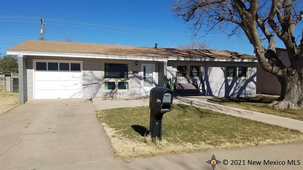 1806 W Feather Ave Artesia, NM 88210