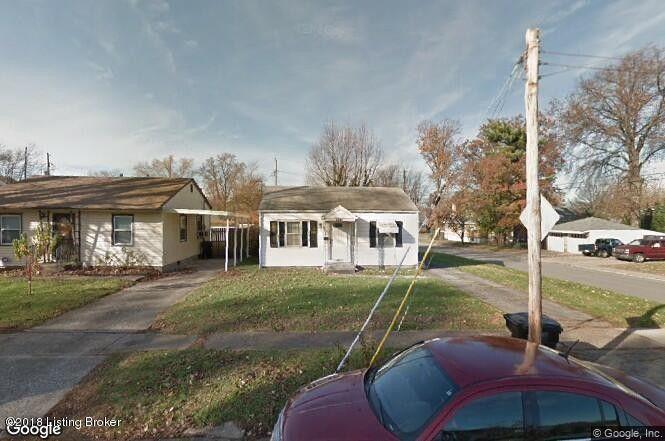 2500 Catawba Ln, Louisville, KY 40217
