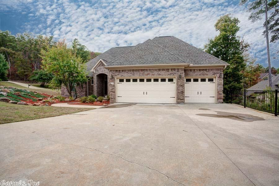 10 Chenay Dr, Little Rock, AR 72223