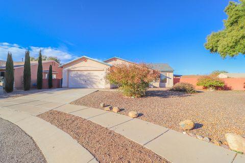 10187 E Sunrise Meadow Pl, Tucson, AZ 85747
