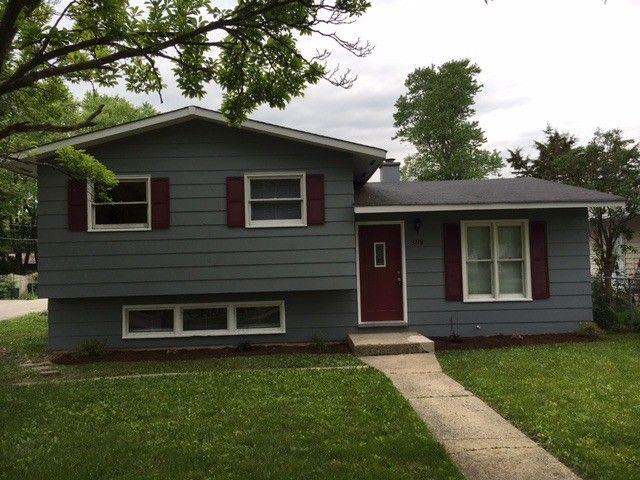 3118 gilboa ave zion il 60099 home for sale real