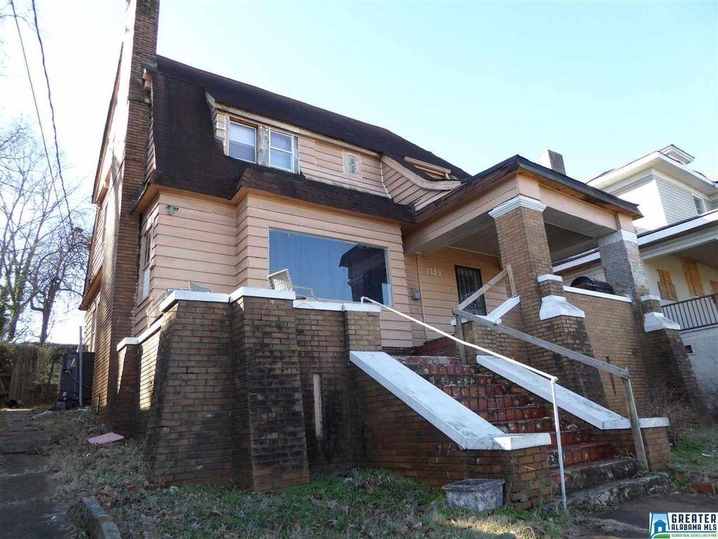1739 27th Street Ensley, Birmingham, AL 35218