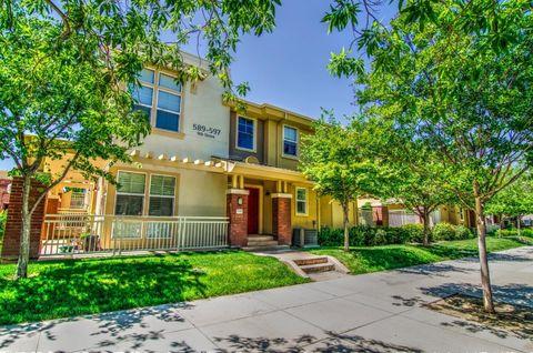 597 N 9th St, San Jose, CA 95112