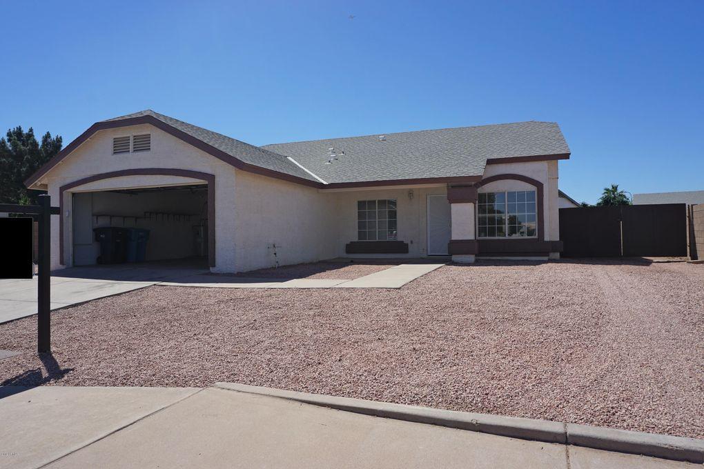 10171 W Oregon Ave, Glendale, AZ 85307