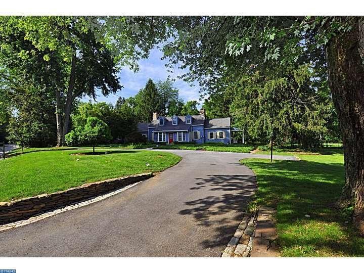 1186 Lafayette Rd Wayne, PA 19087