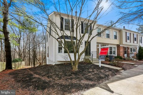 Photo of 1362 Carlsbad Dr, Gaithersburg, MD 20879