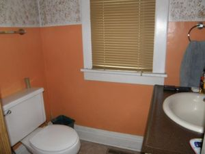 60 E Pleasant St, Corry, PA 16407   Bathroom