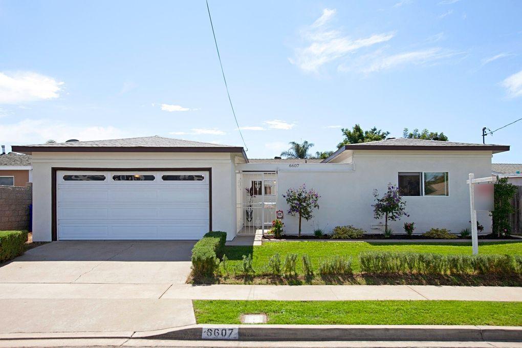 6607 Arundel Pl San Diego, CA 92117