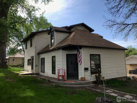 Photo of 233 E 5th St, Wray, CO 80758
