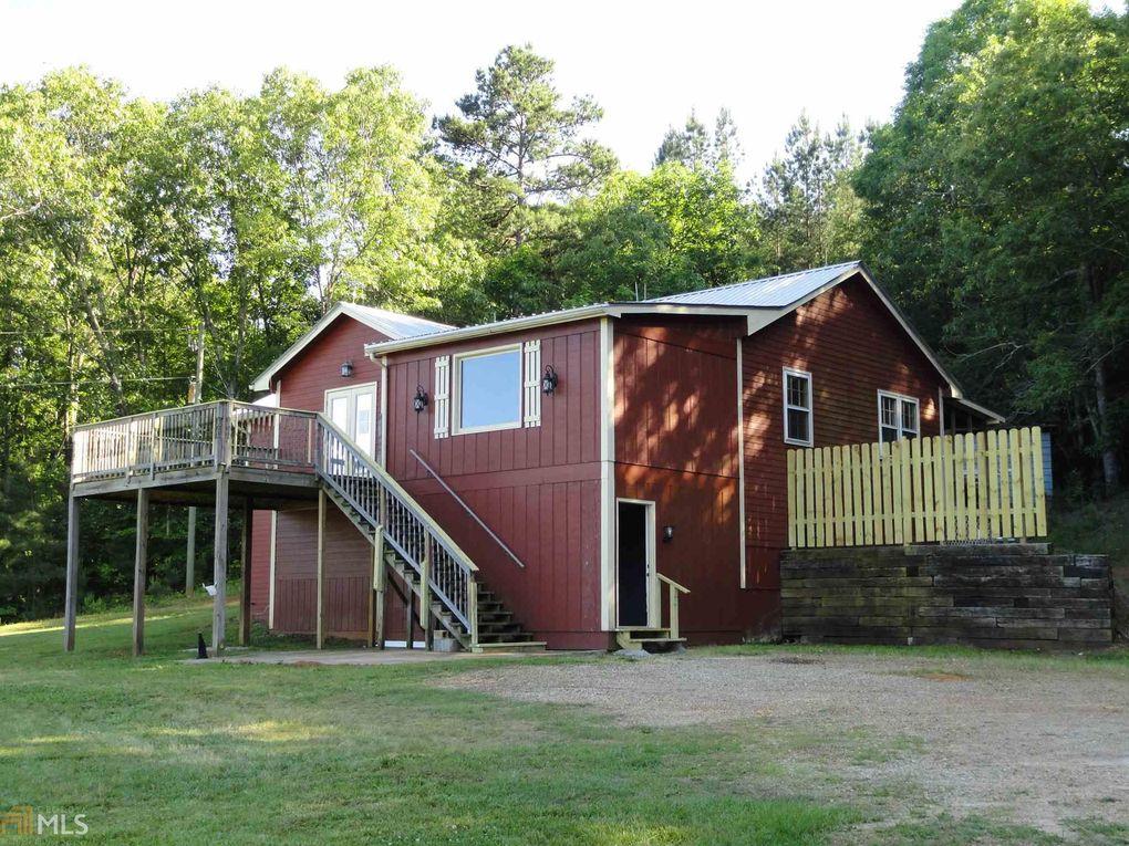 3284 Price Mill Rd, Bishop, GA 30621