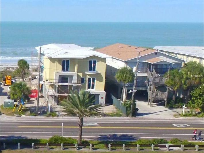 2 gulf blvd indian rocks beach fl 33785 home for sale