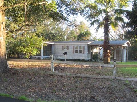183 Chittling Rd, Monticello, FL 32344