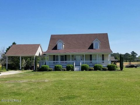 Photo of 1060 Taylor Ests, Williamston, NC 27892