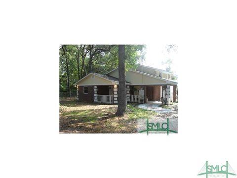 857 Blue Gill Rd, Ellabell, GA 31308