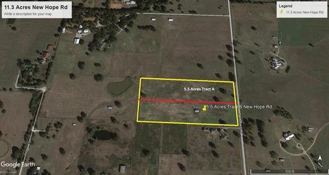 New Hope Rd Lot 1 Aubrey, TX 76227