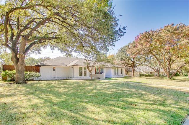 4228 Mendenhall Dr, Dallas, TX 75244