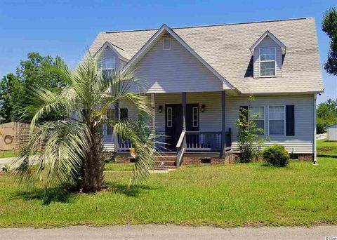 Photo of 427 Waccamaw Pines Dr, Myrtle Beach, SC 29579