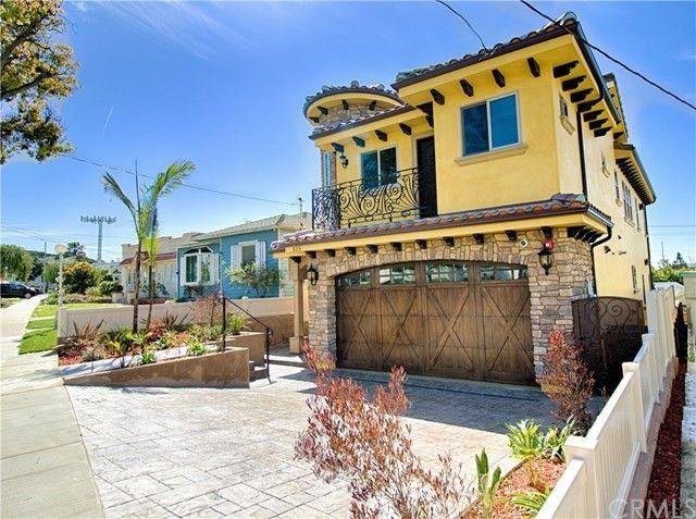 515 N Guadalupe Ave, Redondo Beach, CA 90277