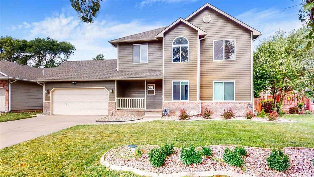 2533 S Denene St Wichita, KS 67215