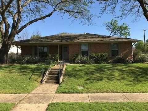 Photo of 730 Brentwood Ln, Richardson, TX 75080
