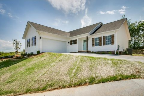 Photo of 172 Carters View Way, Telford, TN 37690
