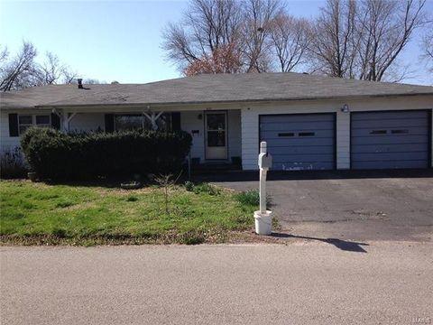 405 E Hunt St, Salem, MO 65560