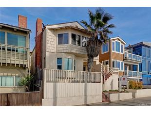 <div>4117 The Strand Dr</div><div>Manhattan Beach, California 90266</div>