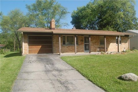 7516 Placing Rd, Indianapolis, IN 46226