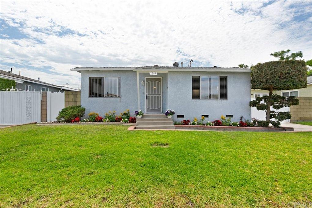 5043 Gundry Ave Long Beach, CA 90807