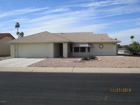 Photo of 18032 N 136th Dr, Sun City West, AZ 85375