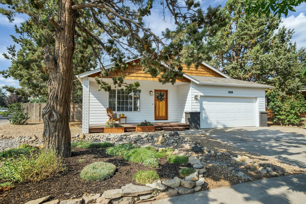 2602 NE Brian Ray Ct Bend, OR 97701