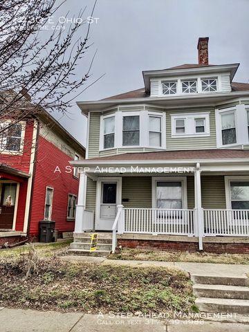 Photo of 1430 E Ohio St, Indianapolis, IN 46201