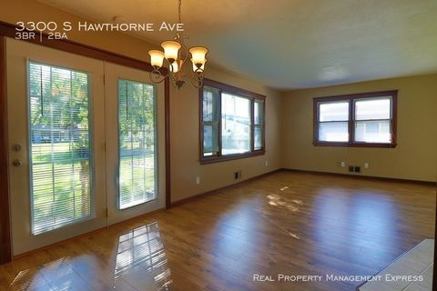 Photo of 3300 S Hawthorne Ave, Sioux Falls, SD 57105
