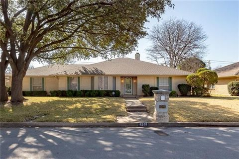 Photo of 5209 Partridge Rd, Fort Worth, TX 76132