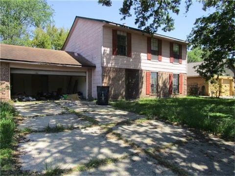 11615 Badgerwood Dr, Houston, TX 77013