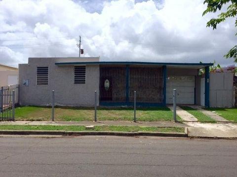 2938 Valladolid St Ext, Ponce, PR 00731