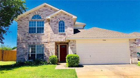 Photo of 5504 Timber Ridge Ct, Watauga, TX 76137