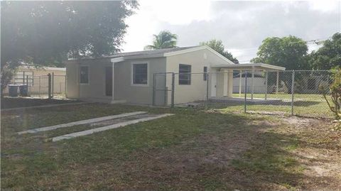 12830 Nw 17th Pl, Miami, FL 33167