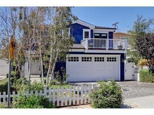 <div>3201 Pine Ave</div><div>Manhattan Beach, California 90266</div>