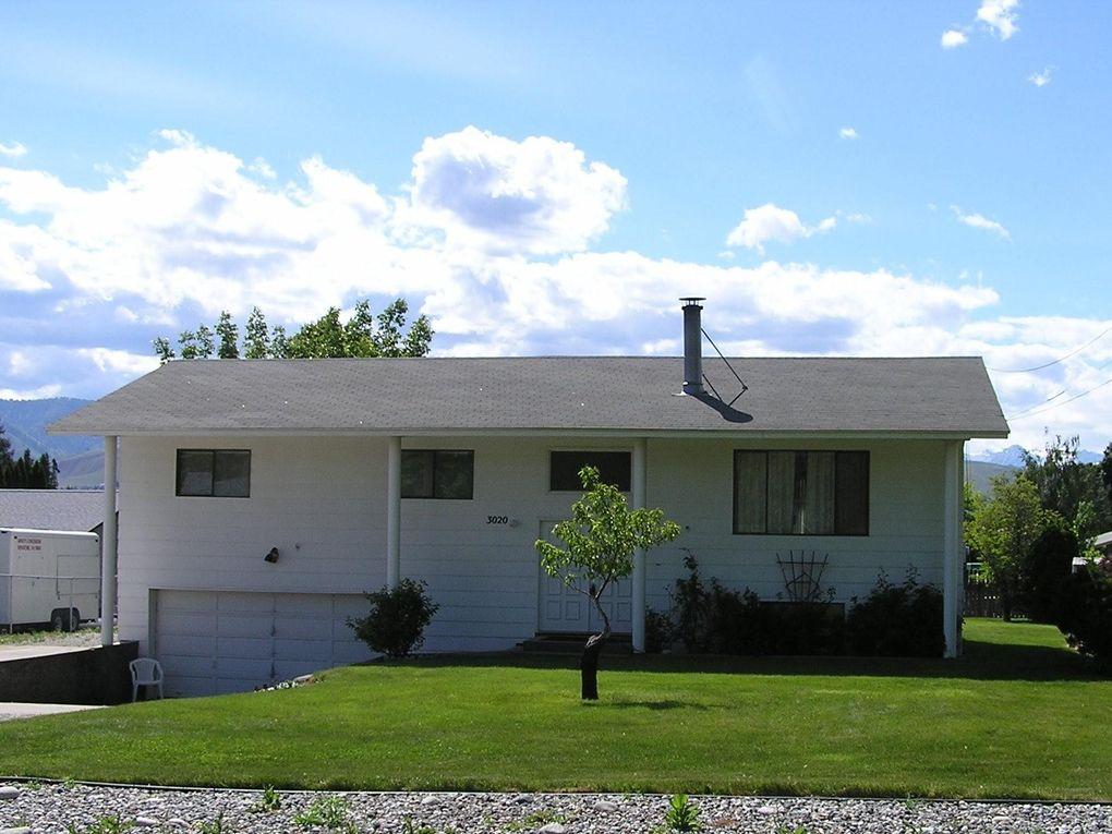 3020 Nw Cascade Ave, East Wenatchee, WA 98802