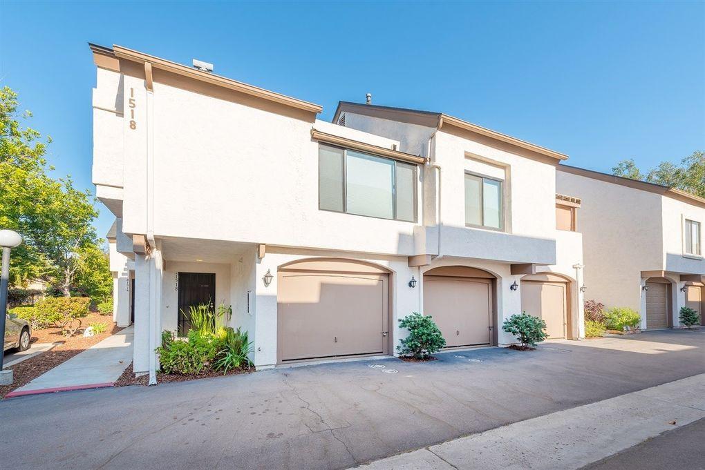 1518 Granite Hills Dr Unit A El Cajon, CA 92019