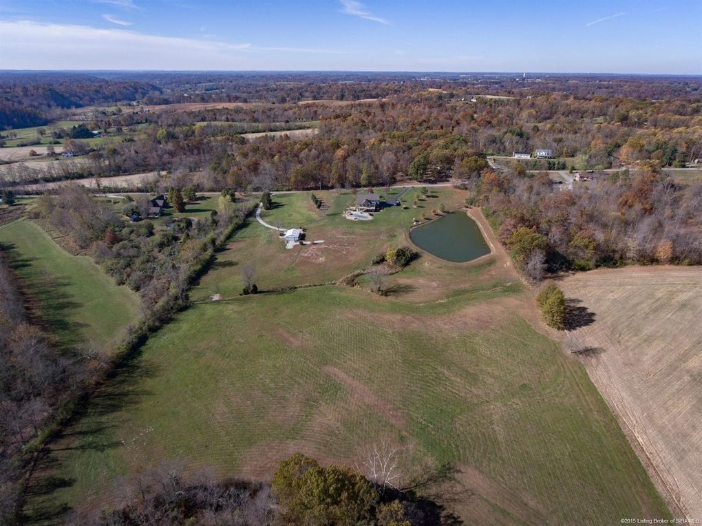 Atkins Rd, Floyds Knobs, IN 47119 - Land For Sale and Real ...