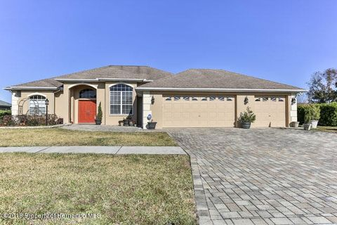 Photo of 13439 Bolton Ct, Spring Hill, FL 34609